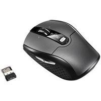 Fujitsu Wireless Notebook Mouse WI610