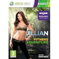 Jillian Michaels' Fitness Adventure