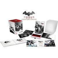 Batman: Arkham City - Collector's Edition