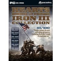 Hearts of Iron 3: Collection