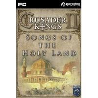 Crusader Kings 2: Songs of Holy Land