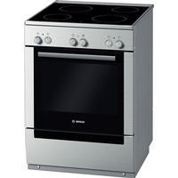 Bosch HCE722153U Rostfritt stål