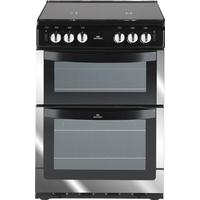 New World NW601GDOL Stainless Steel
