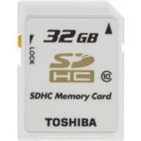 Toshiba SDHC 20MB/s 32GB