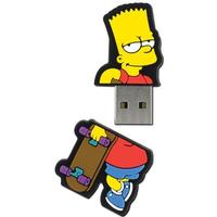 Integral The Simpsons Bart 8GB USB 2.0