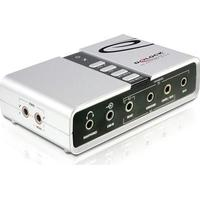 DeLock USB Sound Box 7.1