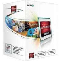 AMD Dual-Core A4-5300 3.4GHz, Box