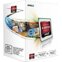 AMD Quad-Core A10-5700 3.4GHz, Box