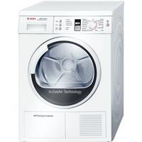 Bosch WTW86361 Weiß