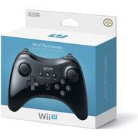 Nintendo Pro Controller (Wii U)