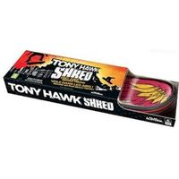 Tony Hawk: Shred (Game & Skateboard)