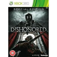 Dishonored: Special Edition