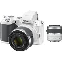 Nikon 1 V2 + 10-30mm VR + 30-110mm VR