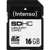 Intenso SDHC Class 10 16GB
