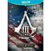 Assassin's Creed 3: Join or Die Edition