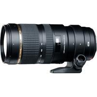 Tamron SP 70-200mm F/2.8 Di VC USD for Canon EF