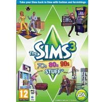 The Sims 3: 70s, 80s, & 90s Stuff Pack