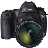 Canon EOS 5D Mark III + 24-70mm