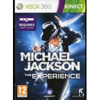 Michael Jackson: The Experience (Incl. Kinect)