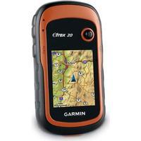 Garmin eTreX 20