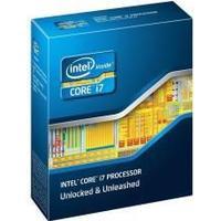 Intel Core i7 3820 3.6Ghz Box