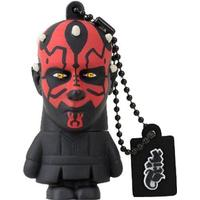 Tribe Star Wars Darth Maul 8GB USB 2.0