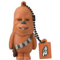 Tribe Star Wars Chewbacca 8GB USB 2.0