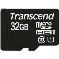 Transcend MicroSDHC UHS-I 32GB