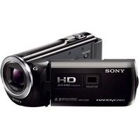 Sony HDR-PJ320