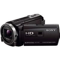 Sony HDR-PJ420
