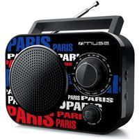 Muse M 060 PA Radio