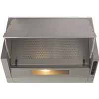 CDA EIN60FSI Silver 60cm