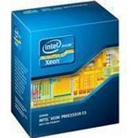 Intel Xeon E3-1230V2 3.3GHz, Box