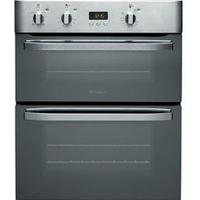 Hotpoint UHS53X S Stainless Steel