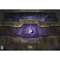 StarCraft 2: Heart of the Swarm - Collectors Edition