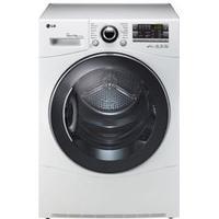 LG RC9055AP3Z Hvid