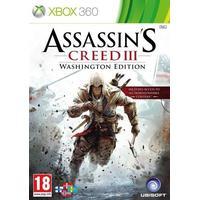 Assassin's Creed 3: Washington Edition