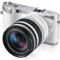 Samsung NX300 + 18-55mm OIS