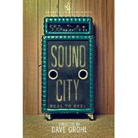Sound City Real To Reel (Blu-Ray)