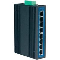 Advantech 8-Port 10/100Mbps Industrial Unmanaged Ethernet Switch (EKI-2528-AE)
