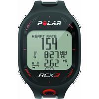Polar RCX3 Run