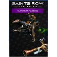 Saints Row: The Third - Maximum Pleasure Pack
