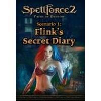SpellForce 2: Faith In Destiny - Scenario 1- Flink's Secret Diary