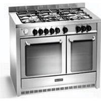 Baumatic BCD1025SS Stainless Steel