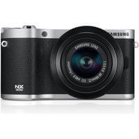 Samsung NX300 + 20-50mm