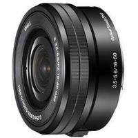 Sony SELP1650 16-50mm F3.5-5.6