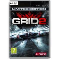 Grid 2: Limited Edition