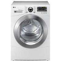 LG RC9055AP2Z Hvid