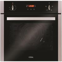 CDA SC222SS Stainless Steel