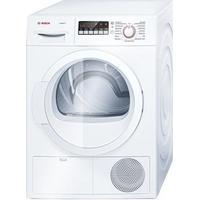 Bosch WTB86200 Weiß